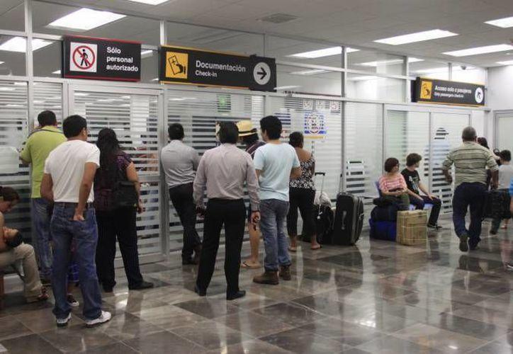 Las nuevas rutas garantizarán el acceso al Mundo Maya en México. (Contexto/Internet)