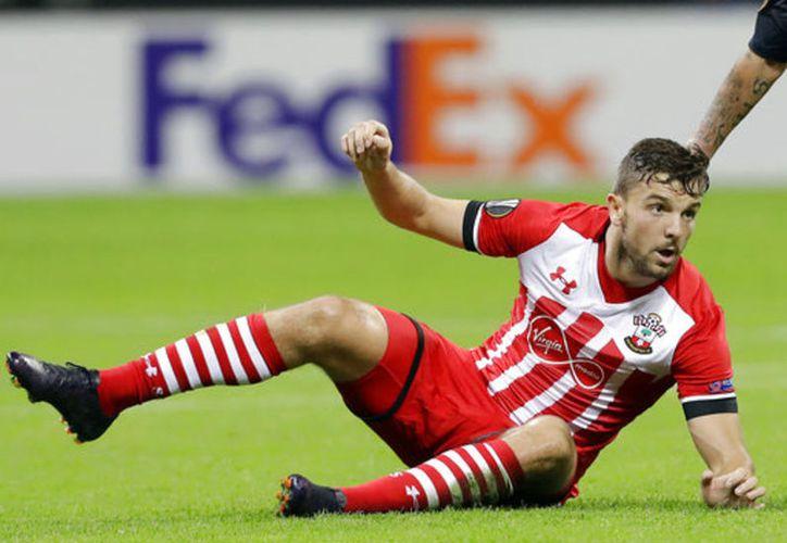 El futbolista, Jay Rodriguez es acusado insultos respecto a origen, color y raza contra el zaguero de Brighton, Gaetan Bong. (Contexto/ Internet)