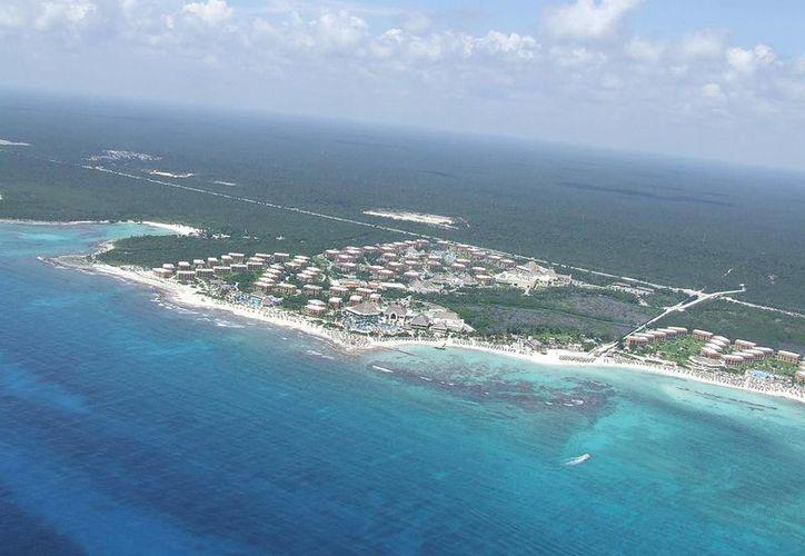 En el municipio, varios propietarios de predios que deben predial no han sido localizados. (Rossy López/SIPSE)