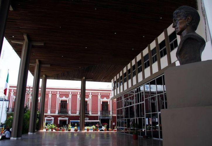 El Poder Legislativo del Estado cambiará de sede a partir del segundo semestre de este año. (José Acosta/SIPSE)