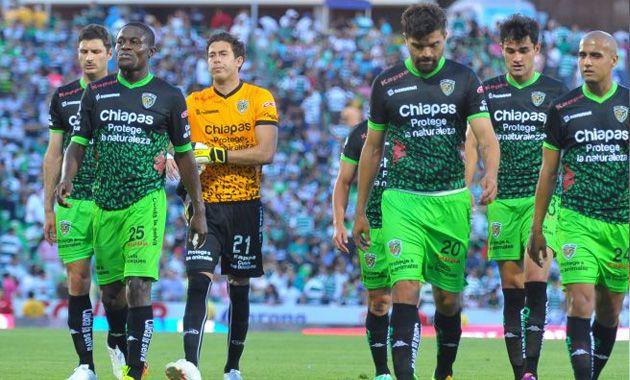 Futbolistas de Jaguares de Chiapas y seleccionados tendrán prórroga de fichaje