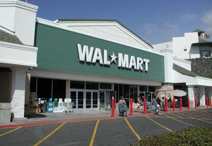 Los nuevos cambios directivos en Wal Mart se da en el marco de la expansión de la empresa en mercados emergentes. (Agencias/Foto de archivo)
