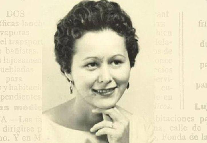 Lucy Johnson, casada y con dos hijos desapareció en 1961. (RT)