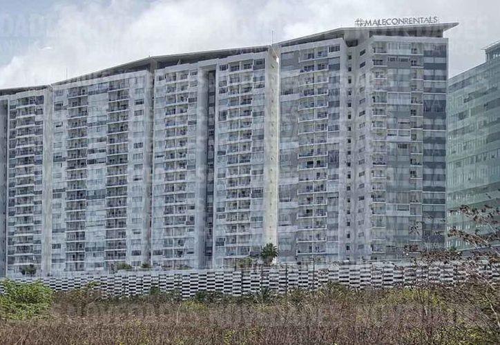 Las rentas inmobiliarias mantienen alta demanda en los destinos turísticos. (Jesús Tijerina/SIPSE)