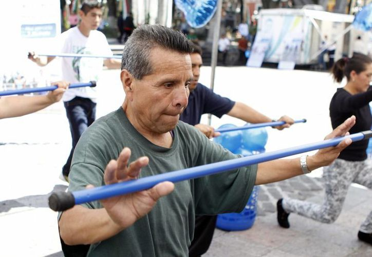 'La diabetes no asusta, pero mata más gente que el Sida'