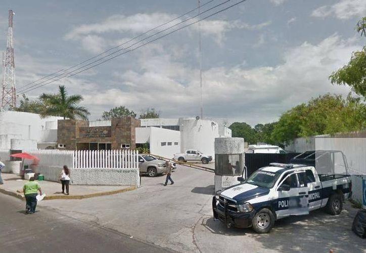 Las autoridades ministeriales señalaron que el lesionado no ha sido identificado oficialmente. (Foto: Eric Galindo)