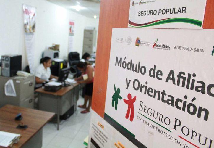 Se estima que en México habría cerca de tres mil 400 candidatas a recibir tratamiento con Trastuzumab. (Israel Leal/SIPSE)