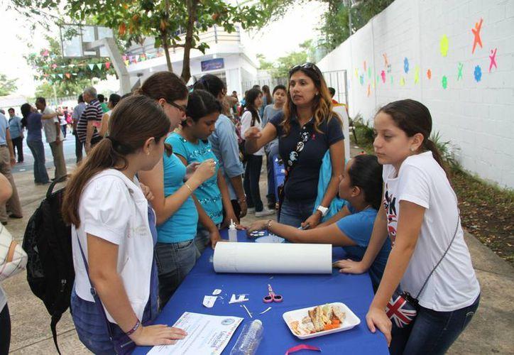 El objetivo principal del programa es que los recursos lleguen en forma directa a los emprendedores. (Tomás Álvarez/SIPSE)