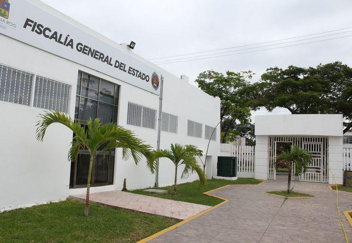 La Dirección de Servicio Públicos del Ayuntamiento de Othón P. Blanco informó que será el sindicato que se haga cargo de denunciar ante Fiscalía. (Joel Zamora/SIPSE)