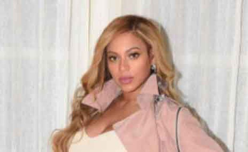 Beyoncé explicó los motivos que llevaron a la pareja a elegir los nombres de los bebés. (quien.com)