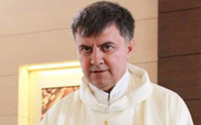 La PGR solicitó apoyo de la Interpol para capturar a un sacerdote de San Luis Potosí por presuntos abusos contra menores de edad