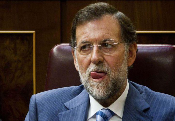 El presidente de España, Mariano Rajoy, deberá rendir una declaración respecto al caso de corrupción del Partido Popular, el cual preside. (Contexto/Internet)