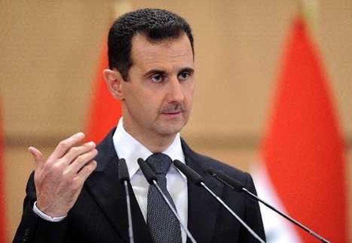 Se sospecha que la caída de señal de Internet y líneas telefónicas en Siria fue realizada por el Gobierno de Assad. (Archivo AP)