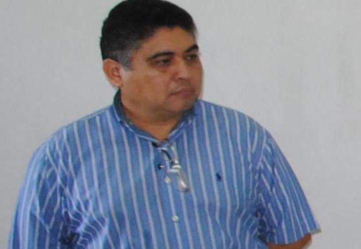 Jesús Mena Paullada, cuando fue titular de Asuntos Internos de Seguridad Pública, no atendió una denuncia por cobro de piso.