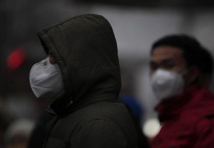 Hasta ahora, se consideraba que la contaminación aumentaba las probabilidades de enfermedades cardíacas y respiratorias. (Archivo/EFE)