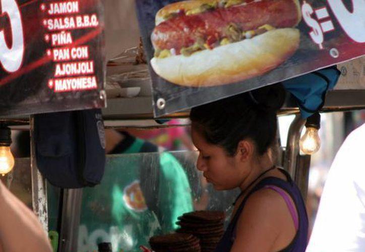 Recuerdan que la hepatitis A se contrae, por lo general, por ingerir alimentos contaminados. (SIPSE)