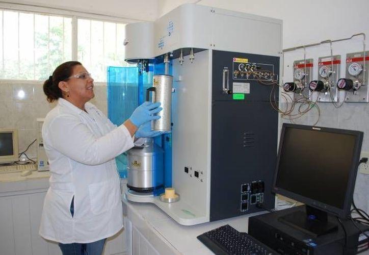Quintana Roo sería el séptimo estado de la república en actualizar su legislación en materia de ciencia y tecnología. (Archivo/SIPSE)