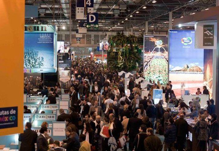 En enero se tendrá la participación en la Feria Internacional de Turismo en Madrid, España. (Redacción/SIPSE)