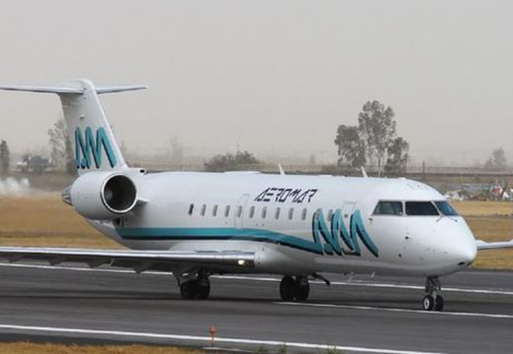 La aerolínea suma un total de 27 destinos, de los cuales dos son a Estados Unidos. (Milenio)