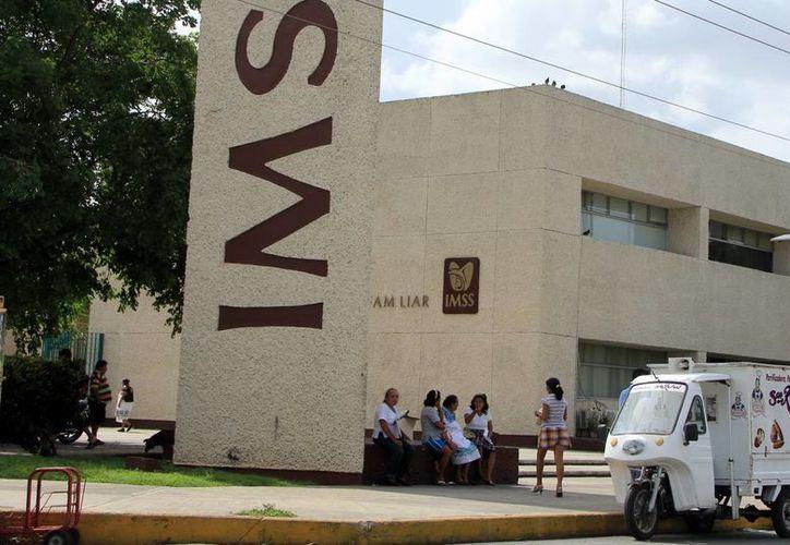 El IMSS promueve la inclusión integral y realmente beneficia a los 70 millones de derechohabientes del IMSS. (Archivo/Milenio Novedades)