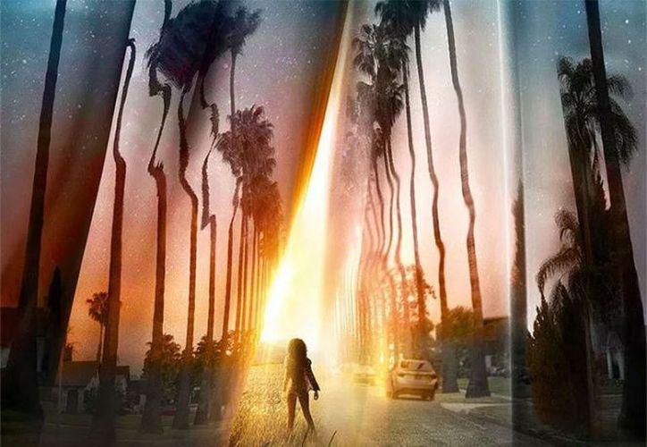 El primer avance de la película Un viaje en el tiempo, fue develado en la convención D23 Expo. (Facebook).
