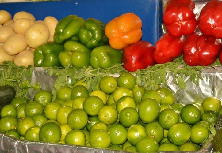 La Profeco indica que hay estabilidad en el precio del limón. (Archivo/Notimex)