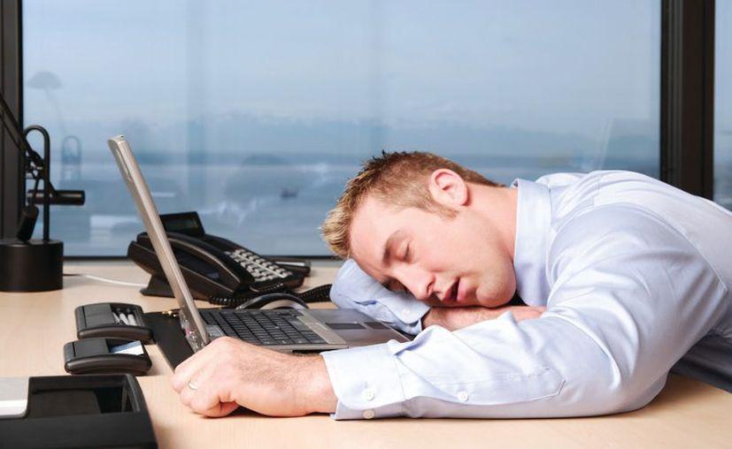 Después de un breve sueño, las personas tienden a ser más atentas y creativas. (Foto: Contexto/Internet)