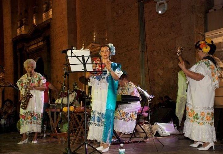 Las Maya Internacional han puesto en alto el nombre de Yucatán. (SIPSE)