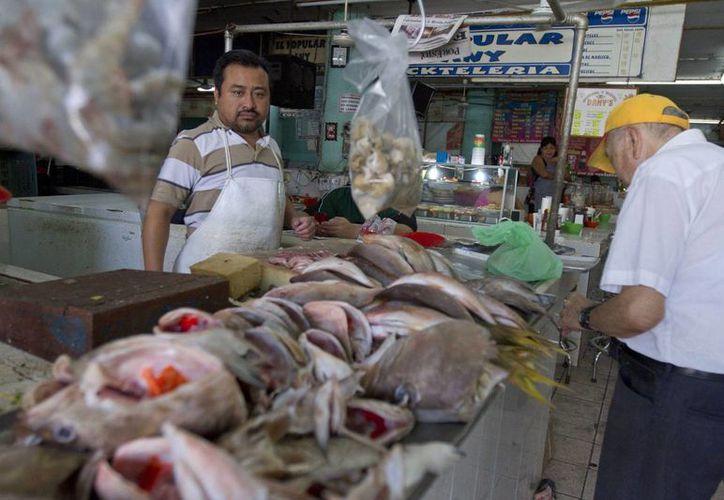 Los comercios de Mérida no tienen previstos aumentos de precios más que los que se presentaron a inicios del año, por el gasolinazo y otras circunstacias. (Milenio Novedades)