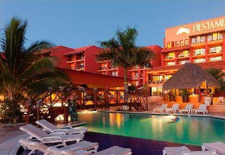 Este año Grupo Posadas inauguró 22 hoteles en México. (Internet)