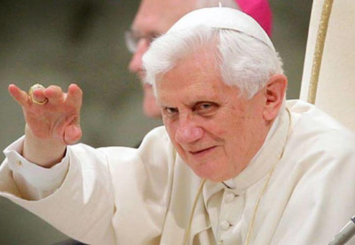 El mismo Benedicto XVI eligió su residencia antes de su retiro. (Archivo/AP)