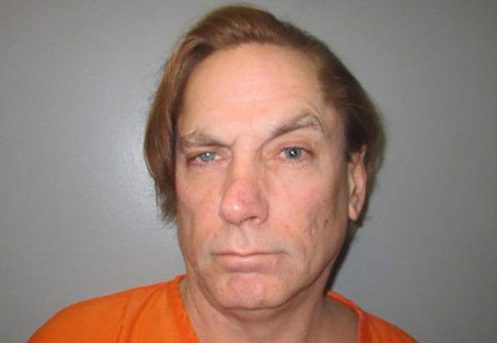 En la actualidad, el desafortunado se encuentra tras las rejas esperando su sentencia. (Madison County Jail)