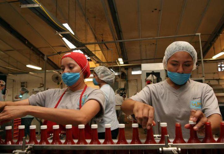 Consideran que en México hace falta aprovechar las principales fortalezas del sector productivo. (Christian Ayala/SIPSE)