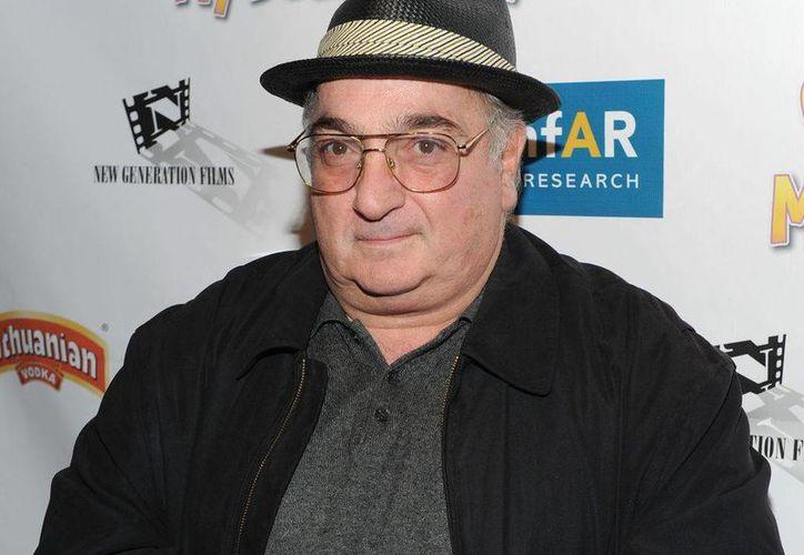 John Ciarcia, actor de series como 'Los Sopranos' o de películas como 'Goodfellas', falleció a los 75 años. (promiflash.de)