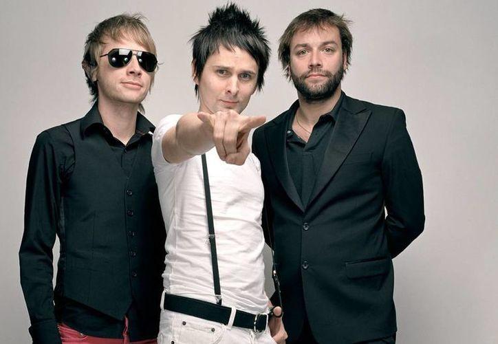 Muse prepara su regreso a nuestro país en octubre próximo. (creativeripples.com)