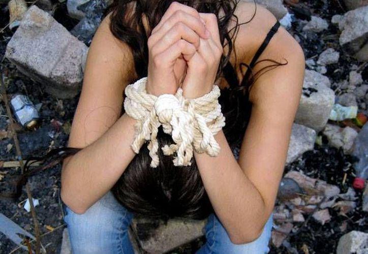 Las mujeres secuestradas eran vendidas como esposas en diferentes precios entre los 50 mil y 90 mil yuanes. (noticias24.com)