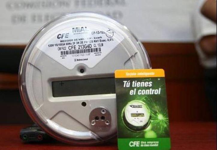 La CFE asegura que el cambio se debe a un proceso de modernización de la empresa. (Foto: Contexto/SIPSE)