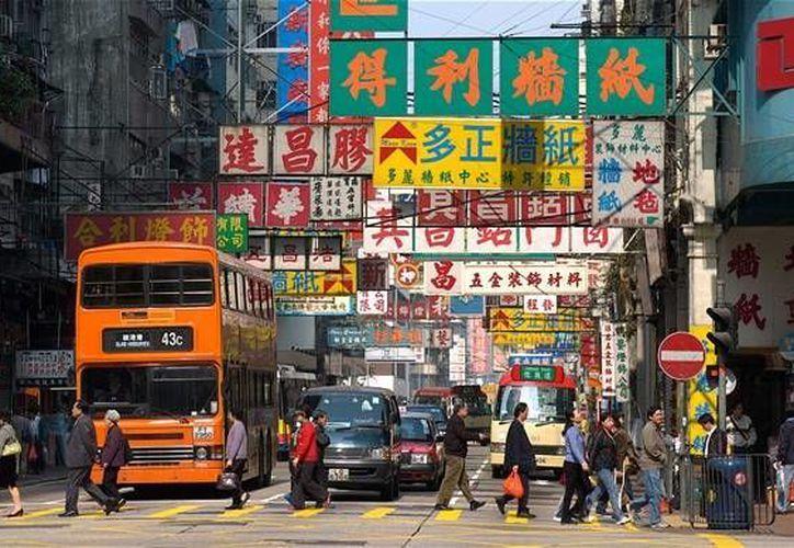 La filial del Grupo Plenumsoft será la primera empresa yucateca que abrirá en Hong Kong, una de las ciudades más prósperas del mundo. (mexicanbusinessweb.mx)