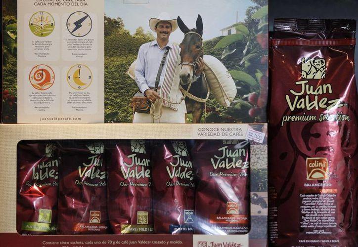 Juan Valdez en 2005 venció al payaso Ronald McDonald y al conejo de las pilas Energizer como la imagen publicitaria más conocida en los Estados Unidos. (Agencias)