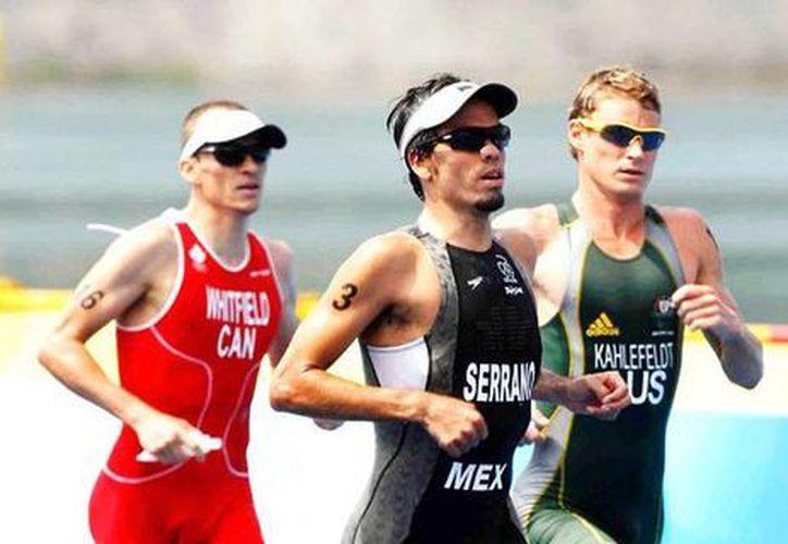 El Campeonato Mundial de la ITU se realizaría a finales de 2016. (Francisco Gálvez/SIPSE)