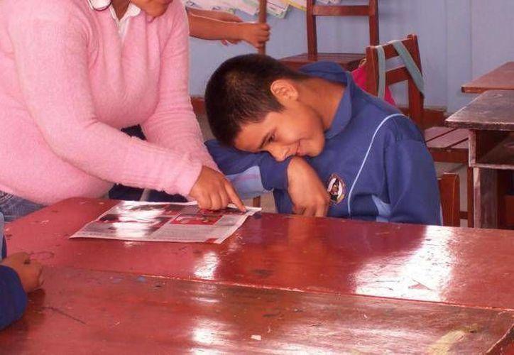 El autismo es una condición que cada día afecta a más niños en el mundo. (Archivo SIPSE)