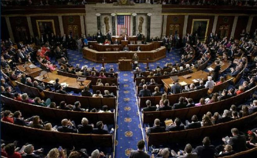 La Cámara de Representantes del Congreso de Estados Unidos seguirá bajo el control del Partido Republicano. (elmundo.es)