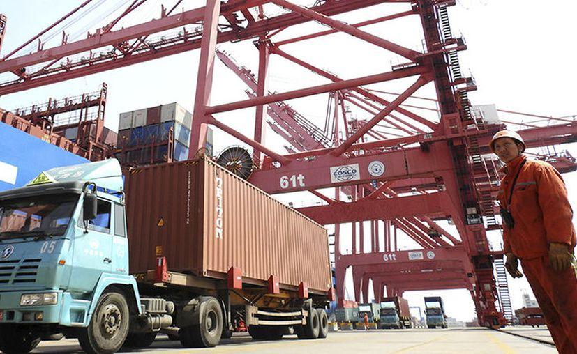 """Pekín cuenta con muchos """"planes de reserva"""" en caso de conflicto comercial con EE.UU. (Reuters)"""