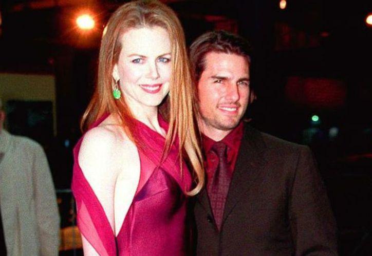 El estatus de su marido como estrella de Hollywood impidió que conociera el 'lado obscuro' del cine. (Vanguardia)