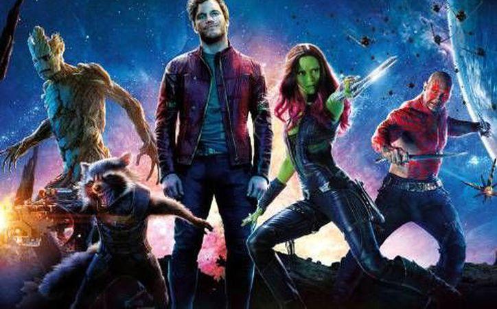 En el video que los creadores de la película compartieron, cuenta la las aventuras de los personajes principales de la historia.(Marvel)