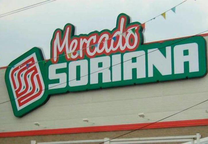 Este atraco fue realizado en Súper Soriana situado en Progreso, Yucatán (SIPSE).