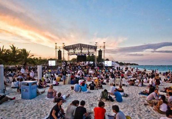Su trigésima edición se llevará a cabo del 27 al 29 de noviembre en Playa del Carmen. (Foto de Contexto/Internet)