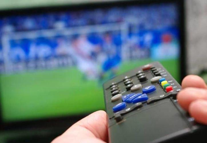 Se estima que en tres años, la cantidad de dispositivos de televisión conectados  a la red sobrepasará la población. (Archivo/SIPSE)