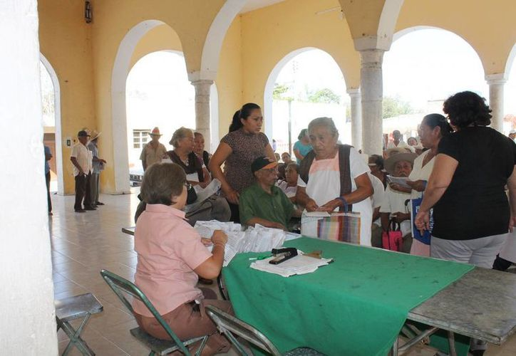 En Yucatán varios municipios sufren severas condiciones de marginación. (SIPSE)