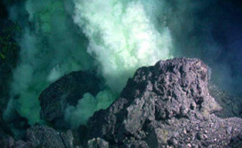 La mayor erupción de Kick em Jenny se registró en julio de 1939, cuando propulsó material volcánico a la superficie y generó una serie de tsunamis con olas de hasta dos metros de altura. (Excelsior)